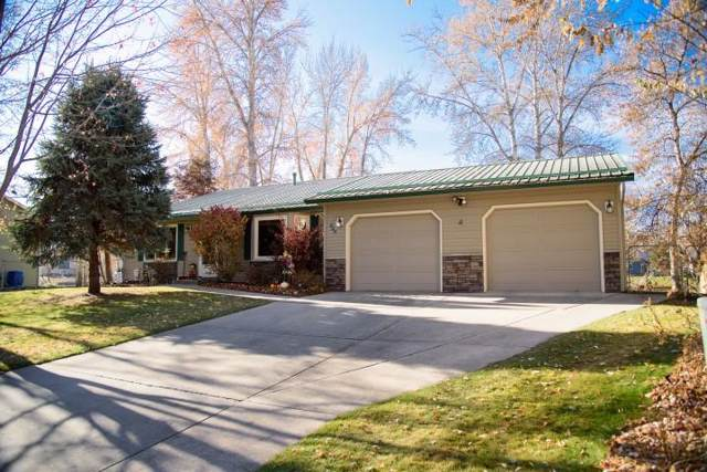 229 Red Fox Road, Lolo, MT 59847 (MLS #21918043) :: Performance Real Estate