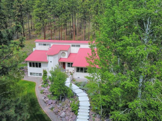 8300 Red Hawk View, Missoula, MT 59804 (MLS #21918045) :: Performance Real Estate