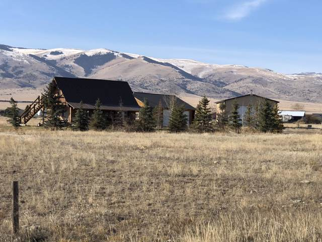 221 Beaver Drive, Townsend, MT 59644 (MLS #21918050) :: Andy O Realty Group