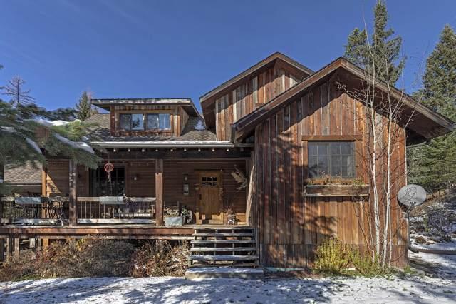 97 Aspen Bluff Drive, Whitefish, MT 59937 (MLS #21918053) :: Performance Real Estate