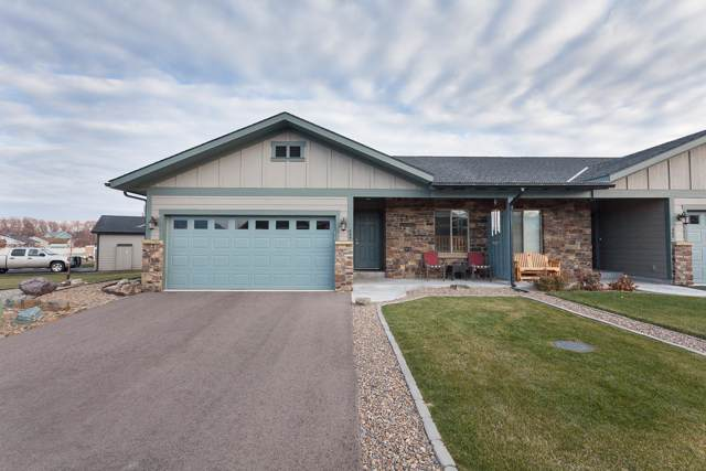 664 Corporate Drive, Kalispell, MT 59901 (MLS #21918072) :: Performance Real Estate