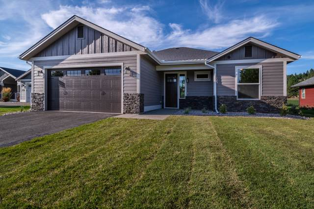 Nhn Gt Builders 1, Kalispell, MT 59901 (MLS #21918084) :: Performance Real Estate