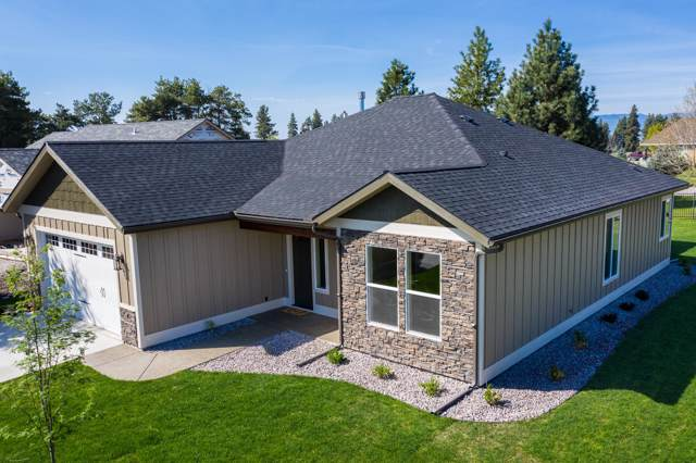 Nhn Gt Builders 2, Kalispell, MT 59901 (MLS #21918085) :: Performance Real Estate