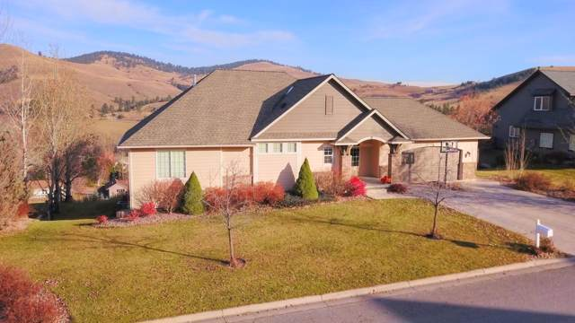 5814 Prospect Drive, Missoula, MT 59808 (MLS #21918104) :: Performance Real Estate
