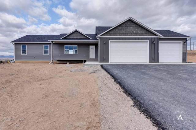 2122 Spring Wheat Loop, East Helena, MT 59635 (MLS #21918121) :: Andy O Realty Group