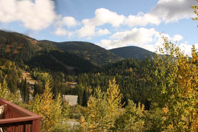 322 Wood Run Drive, Whitefish, MT 59937 (MLS #21918129) :: Performance Real Estate
