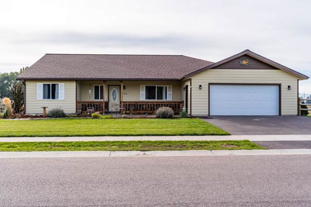 104 Spring Rose Lane, Kalispell, MT 59901 (MLS #21918147) :: Performance Real Estate