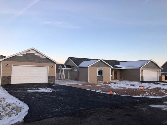 1080 Mortise Loop, Helena, MT 59602 (MLS #21918159) :: Andy O Realty Group