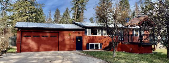 229 Butterfly Lane, Whitefish, MT 59937 (MLS #21918164) :: Andy O Realty Group