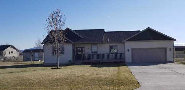 2755 Lifestyle Lane, Helena, MT 59602 (MLS #21918173) :: Performance Real Estate