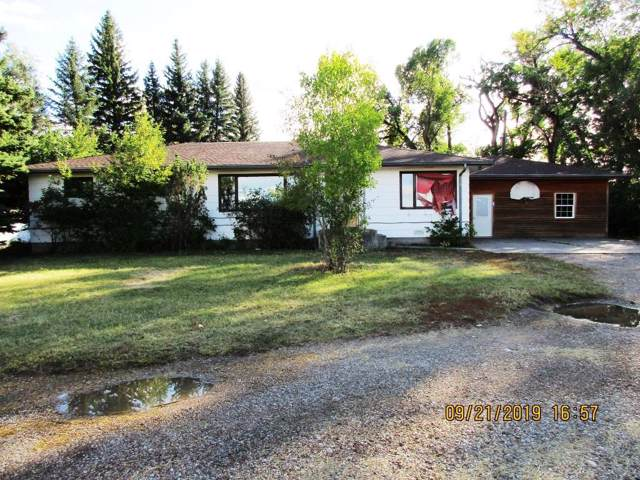 200 Choteau Street, Sun River, MT 59483 (MLS #21918206) :: Performance Real Estate