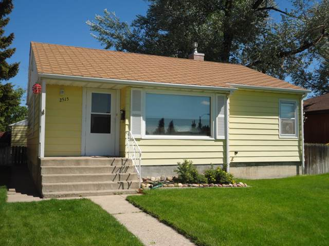 2515 5th Avenue S, Great Falls, MT 59405 (MLS #21918208) :: Performance Real Estate