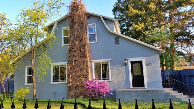 245 Connell Avenue, Missoula, MT 59801 (MLS #21918212) :: Performance Real Estate