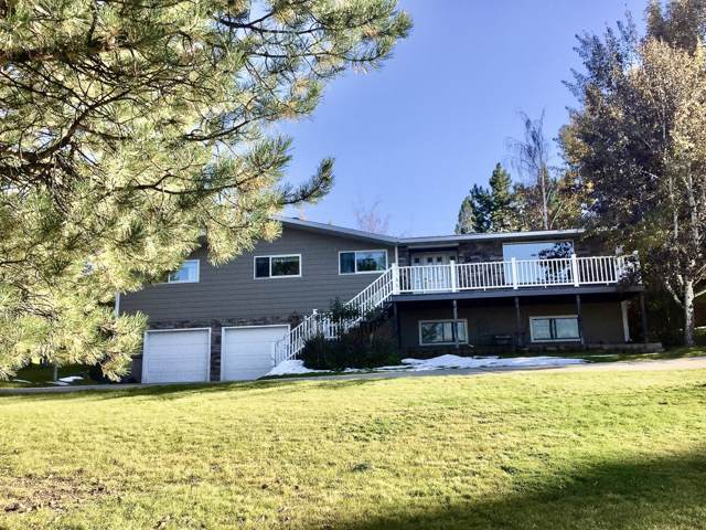1606 Harris Court, Helena, MT 59601 (MLS #21918250) :: Andy O Realty Group