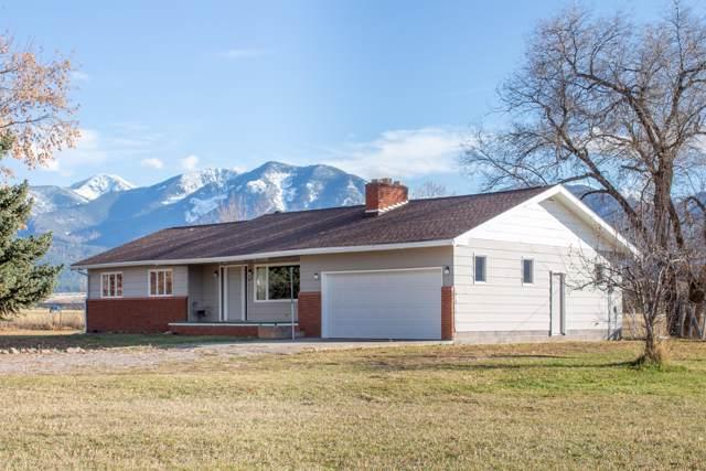 33155 Jocko Road, Arlee, MT 59821 (MLS #21918251) :: Performance Real Estate