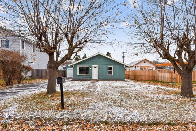 1925 S 13th Street W, Missoula, MT 59801 (MLS #21918260) :: Andy O Realty Group