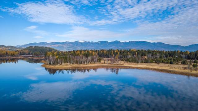114 Blanchard Lake Drive, Whitefish, MT 59937 (MLS #21918262) :: Andy O Realty Group