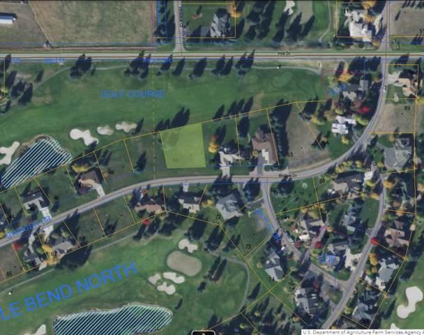223 Bridger Drive, Bigfork, MT 59911 (MLS #21918265) :: Andy O Realty Group