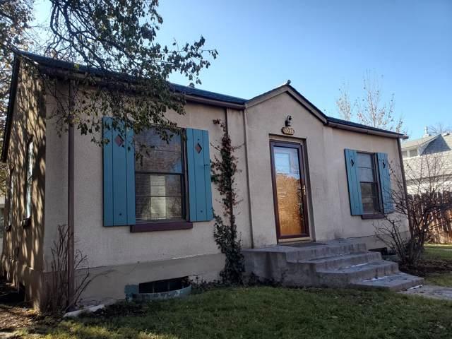 1033 E 6th Avenue, Helena, MT 59601 (MLS #21918268) :: Andy O Realty Group