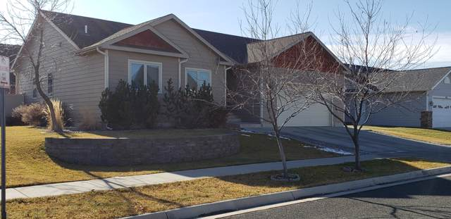 813 Expedition Trail, Helena, MT 59602 (MLS #21918270) :: Andy O Realty Group