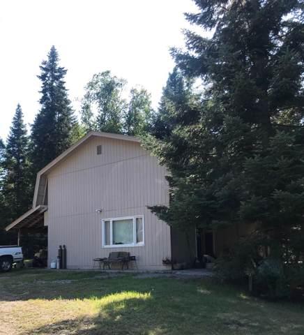 170 Alpine Drive, Bigfork, MT 59911 (MLS #21918279) :: Andy O Realty Group