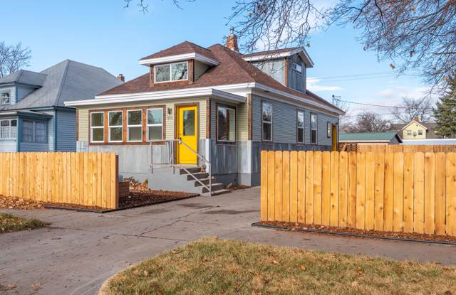 818 S 4th Street W, Missoula, MT 59801 (MLS #21918281) :: Andy O Realty Group