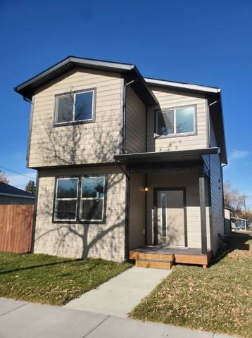 1624 Boulder Avenue, Helena, MT 59601 (MLS #21918287) :: Andy O Realty Group