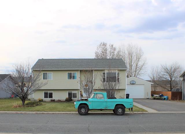 2624 Colt Drive, East Helena, MT 59635 (MLS #21918289) :: Andy O Realty Group