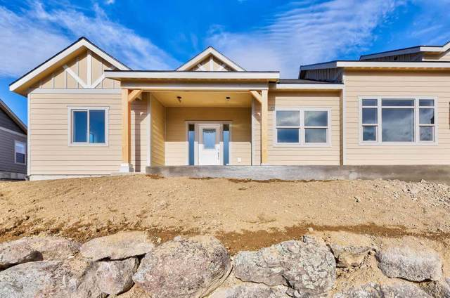 2870 Runkle Parkway, Helena, MT 59601 (MLS #21918290) :: Andy O Realty Group
