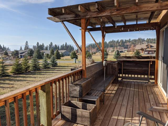 307 Chapman Hill Road, Bigfork, MT 59911 (MLS #21918322) :: Andy O Realty Group