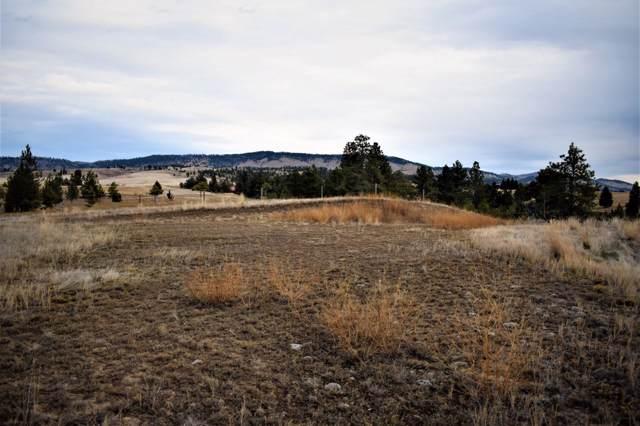 Tbd Rust Lane, Helena, MT 59601 (MLS #21918362) :: Performance Real Estate