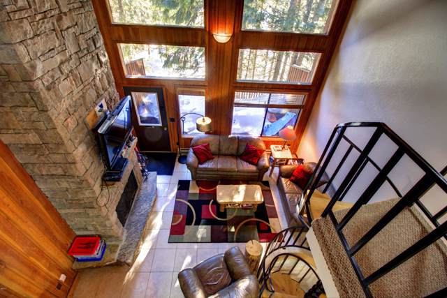 90 Limber Pine, Whitefish, MT 59937 (MLS #21918369) :: Performance Real Estate