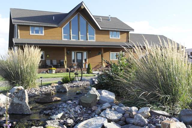 8 Old Stagecoach Lane, Vaughn, MT 59487 (MLS #21918399) :: Performance Real Estate
