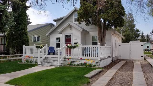 398 2nd Avenue WN, Kalispell, MT 59901 (MLS #21918430) :: Performance Real Estate