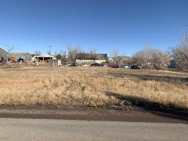 Chouteau Street, Fort Benton, MT 59442 (MLS #21918445) :: Dahlquist Realtors