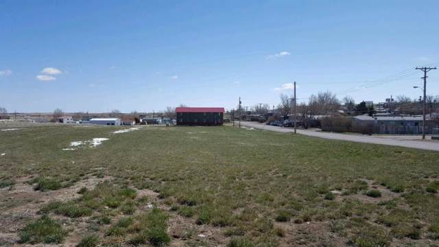 Nhn 2nd Street SE, Cut Bank, MT 59427 (MLS #21918470) :: Andy O Realty Group