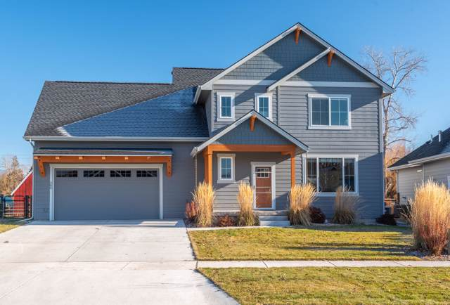 380 Stonybrook Drive, Missoula, MT 59804 (MLS #21918490) :: Andy O Realty Group