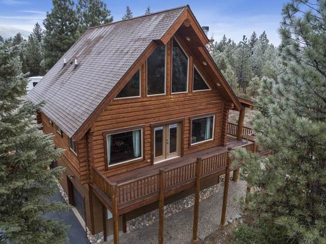 529 Rogers Mountain Loop, Libby, MT 59923 (MLS #21918494) :: Andy O Realty Group