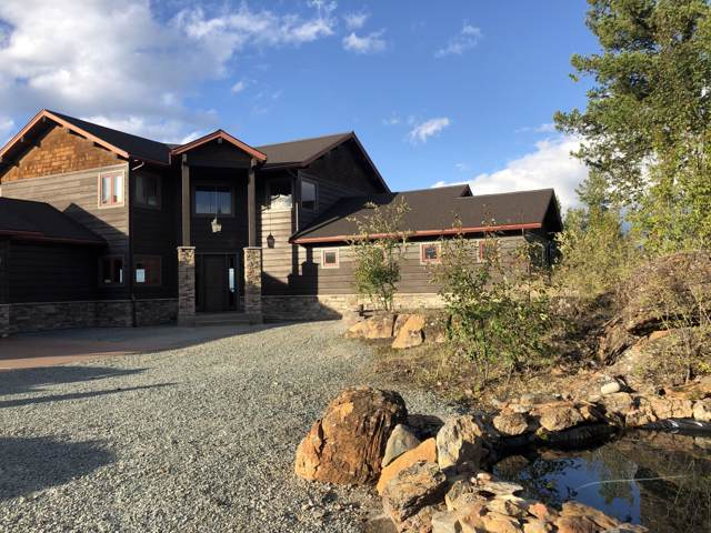 1284 Paradise Ridge Road, Rexford, MT 59930 (MLS #21918504) :: Andy O Realty Group