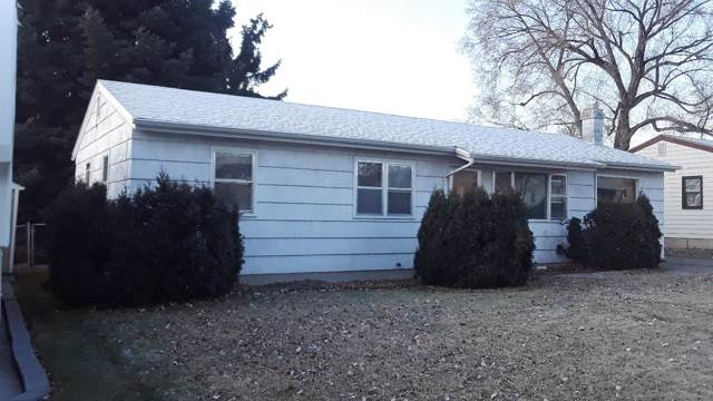 1412 Concord Drive, Billings, MT 59101 (MLS #21918545) :: Performance Real Estate