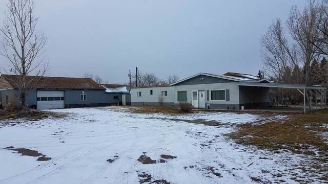 2960 Elkview Road, East Helena, MT 59635 (MLS #21918556) :: Andy O Realty Group