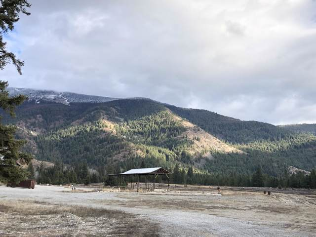 16 Timber Lane, Trout Creek, MT 59874 (MLS #21918558) :: Andy O Realty Group