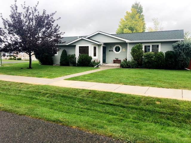 815 Faw Road, Helena, MT 59602 (MLS #21918561) :: Andy O Realty Group