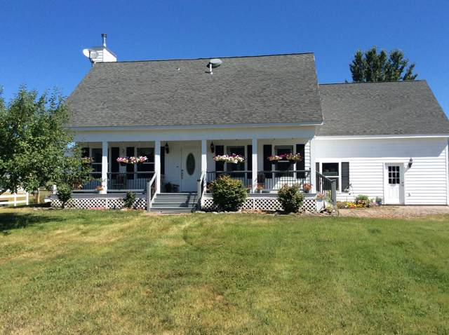 20240 Sleepy Court, Frenchtown, MT 59834 (MLS #21918566) :: Performance Real Estate