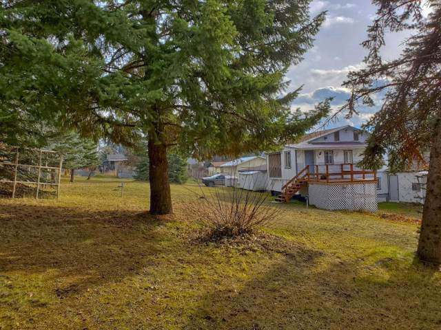 414 N Jefferson Street, Thompson Falls, MT 59873 (MLS #21918596) :: Andy O Realty Group
