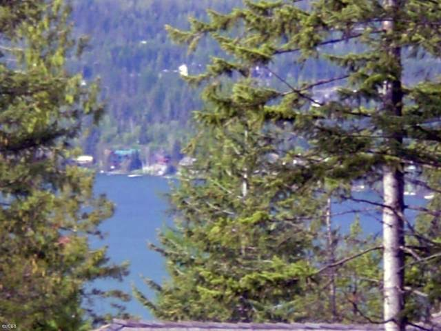 3027 Iron Horse Drive, Whitefish, MT 59937 (MLS #21918608) :: Andy O Realty Group