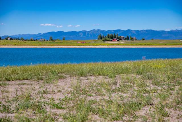 437 Rosewater Loop, Kalispell, MT 59901 (MLS #21918641) :: Andy O Realty Group