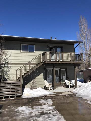 638 Denver Street, Whitefish, MT 59937 (MLS #21918657) :: Andy O Realty Group