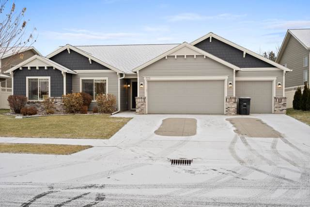 723 Mountain View Drive, Kalispell, MT 59901 (MLS #21918697) :: Performance Real Estate