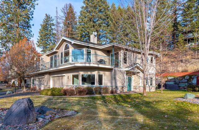 112 Bay Point Drive, Whitefish, MT 59937 (MLS #21918753) :: Andy O Realty Group